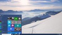 Windows 10 Build 10041 Neuerungen im Video demonstriert