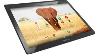Archos 94 Magnus mit 256 GB, 101 Magnus Plus mit 128 GB &amp&#x3B; Fusion Storage vorgestellt (MWC 2015)