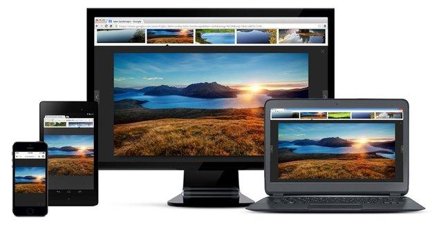 Google Chrome: Pointer Events für bessere Scrolling- & Touch-Eingaben