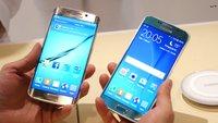 Zwei Samsung-Smartphones ausgemustert: Keine Android-Updates für diese Flaggschiffe