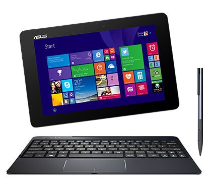 Asus Transformer Book T300 Chi Stylus