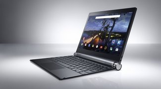 Dell Venue 10 7000 mit OLED-Display &amp&#x3B; Tastatur vorgestellt (Video)