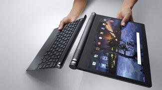 Dell gibt Android auf: Keine neuen Tablets und keine Updates mehr