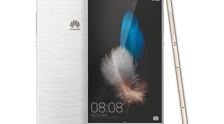 Huawei P8 Lite: Android 6.0 Marshmallow Update erscheint
