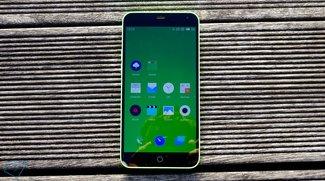 Meizu M1 Note Test - Das iPhone 6C Plus aus China