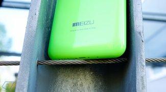 Meizu MX5: Technische Daten im Benchmark enthüllt