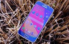 Samsung: Diese Galaxy-Geräte...