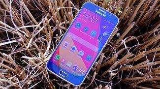 Samsung: Diese Galaxy-Geräte erhalten als nächstes Android 7.0 Nougat