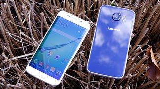 Deal: Samsung Galaxy S6 für 349 Euro und S6 edge für 399 Euro (Video)
