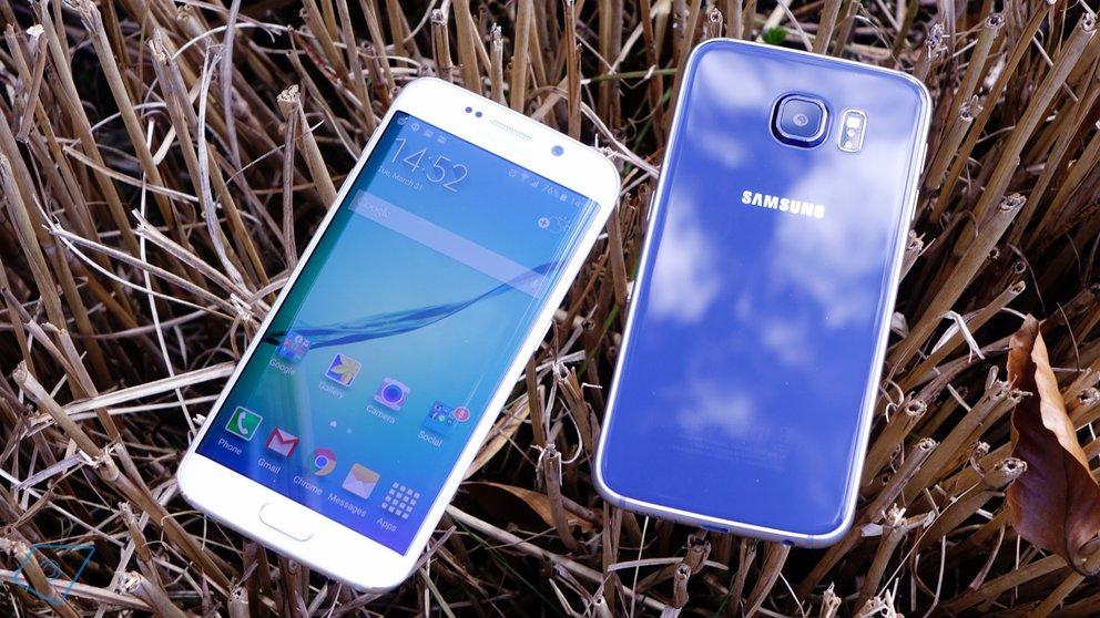 Deal: Samsung Galaxy S6 für 399€ durch 100€-Neujahrsbonus (Video)