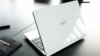 Acer Aspire Switch 10 FHD soll mit Intel Atom x5 kommen