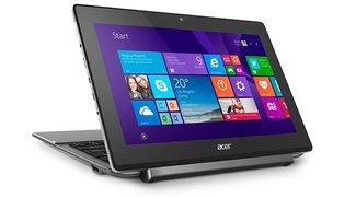 Acer Switch 11 V mit Intel Core M für 699€ vorbestellbar (Video)