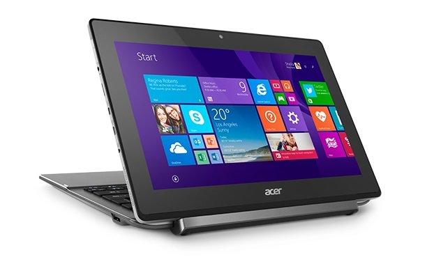 Acer Aspire Switch 11 V mit neuem Design angekündigt