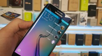 Samsung Galaxy S6: Update mit Galaxy S6 Edge+ Funktionen geplant