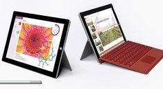 Surface 3 bereits bei ersten Händlern in Deutschland auf Lager