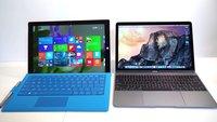 Studie: Microsoft-Mitarbeiter fast so innovativ wie Apple-Mitarbeiter