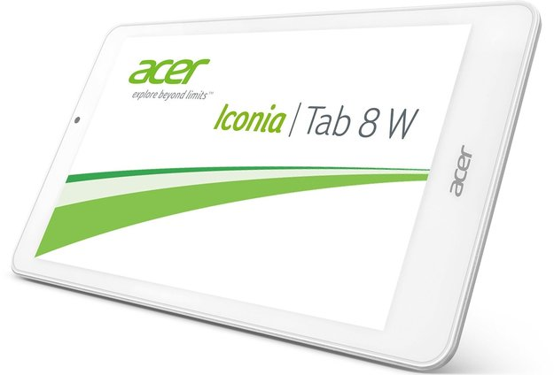 Acer Iconia Tab 8 W (W1-811) mit UMTS für 259€ vorbestellbar