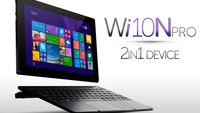 Allview Wi10N PRO Windows 8.1 2-in-1 Tablet vorgestellt
