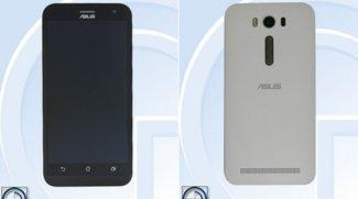 Asus ZenFone 3 mit Laser-Autofocus bereits jetzt bei der TENAA aufgetaucht?