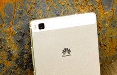 Huawei: Keine Vorstellung des...