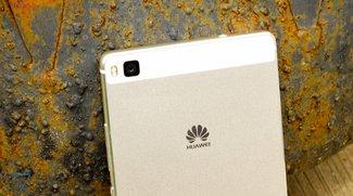 Huawei: Keine Vorstellung des Mate S2 oder Mate 9 auf der IFA 2016