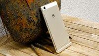 Huawei P8 im Test: Das perfekte Smartphone