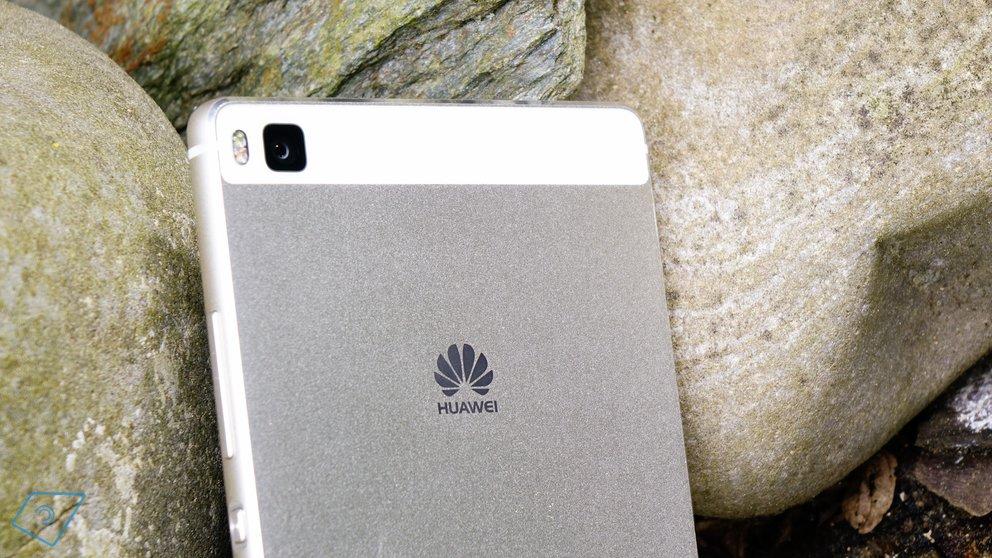 Huawei P8 Test-2