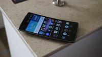 LG G Flex 3: Flexibel, modular und mit Dual-Kamera erwartet