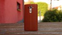 LG G4: Bootloops werden durch Wackelkontakt hervorgerufen