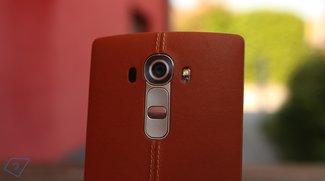 LG G Pro 3 mit 6 Zoll QHD-Display, Snapdragon 820 &amp&#x3B; 4 GB RAM erwartet