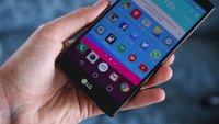 Nexus 5 (2015) von LG soll nicht auf dem LG G4 basieren