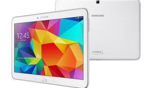 Samsung Galaxy Tab 4 10.1 Android 5.0.2 Update wird ausgerollt