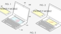 Samsung Patent zeigt Dual-OS-Notebook mit Phablet-Dock