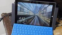 Surface 3 Dockingstation im Unboxing & Hands-On Video