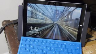 Surface 3 Dockingstation im Unboxing & Hands-On Video