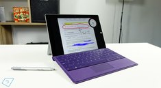 Surface 3 mit 4 GB RAM & 64 GB im EDU-Bundle mit Stylus & Type Cover für 629€
