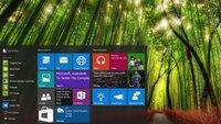 Windows 10 Build 10114 Neuerungen im Video demonstriert