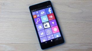 Windows 10 Mobile Build 10134 im Video vorgestellt