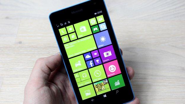 Windows 10 Mobile Build 10080 inkl. Office zum Download bereitgestellt
