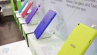 Acer Iconia One 7 (B1-760HD) Ersteindruck im Hands-On Video