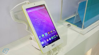 Acer Iconia One 8 B1-850: Günstiges Android-Tablet geleakt