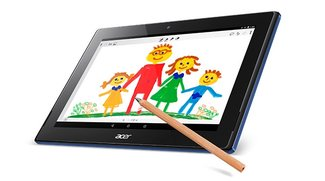 Acer Iconia Tab 10 A3-A30 mit FHD-Display &amp&#x3B; Precison Plus-Technologie vorgestellt