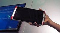 Acer Predator 8 Gaming-Tablet mit Intel Atom x7 & Android angekündigt