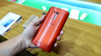 Asus-Smartphones: Diese Modelle erhalten Android 6.0-Updates