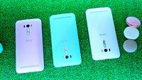 Asus ZenFone Selfie: Erster Eindruck im Hands-On Video