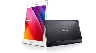 Asus Zenpad S 8.0 mit 2048 x 1536 Pixel, Digitizer, 4 GB RAM &amp&#x3B; 64 GB Speicher kostet 299 Dollar (Video)