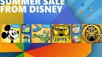 Microsoft & Disney verschenken 9 Spiele für Windows Phone