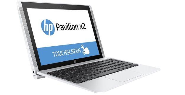 HP Pavilion x2 10 (N030NG) ab sofort für 299€ vorbestellbar