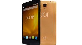 JOI Phone 5: Erstes Intel Atom x3 Smartphone vorgestellt
