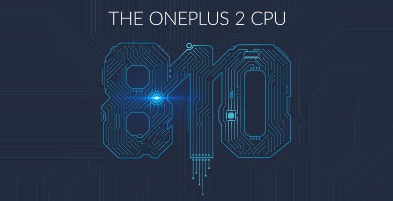 OnePlus 2 (Snapdragon 810) vs. OnePlus One (Snapdragon 801) Benchmark-Vergleich aufgetaucht